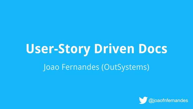 Joao Fernandes, OutSystems